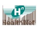 Health Net Logo