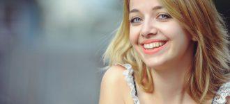 Woman Smiling 1280x480 330x150