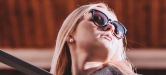 Woman Sunglasses Closeup 1280x480 330x150