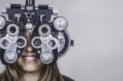 Temecula Eye Exam