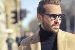 Guy Glasses Serious 1280×853