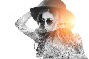 Women wearing glasses in Colorado Springs | Executive Eyes