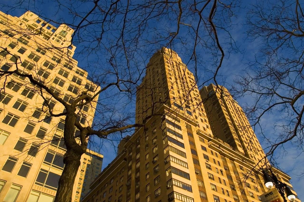 city buildings in nyc or nj