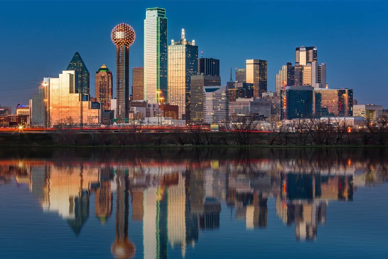 texas-dallas-city-night