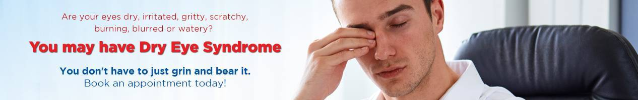 Dry Eye Doctor in Jackson, Dyersburg, Ripley, and Humboldt