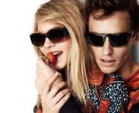 Burrbery Sunglasses