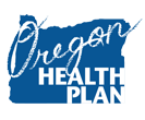 Oregon Health Plan (OHP) Logo