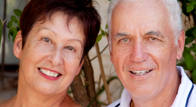 senior couple in white slide 640x350