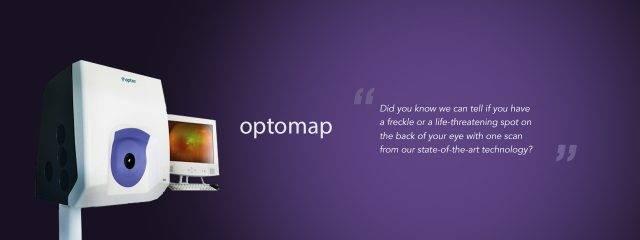 slide tech optomap3 640x240