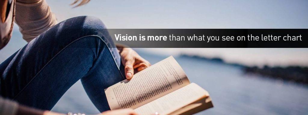 Presbyopia Eye Care in Brentwood, TN