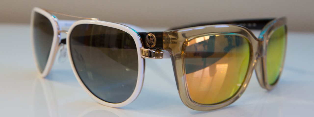 Sunglasses White Brown Outward Facing 1280x480