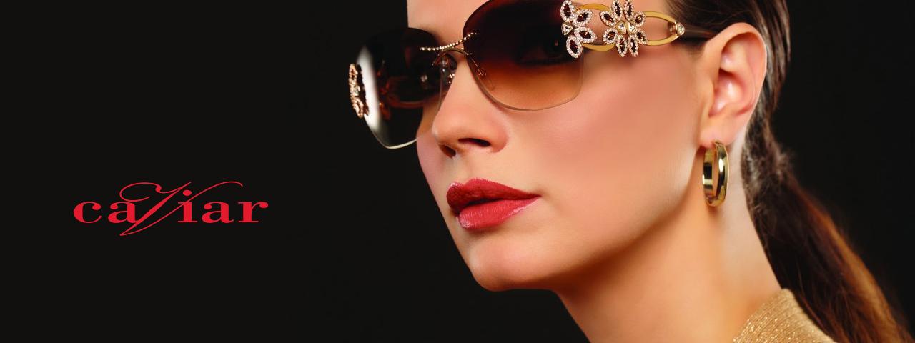 Caviar - Designer eyewear in  Mount Airy, MD