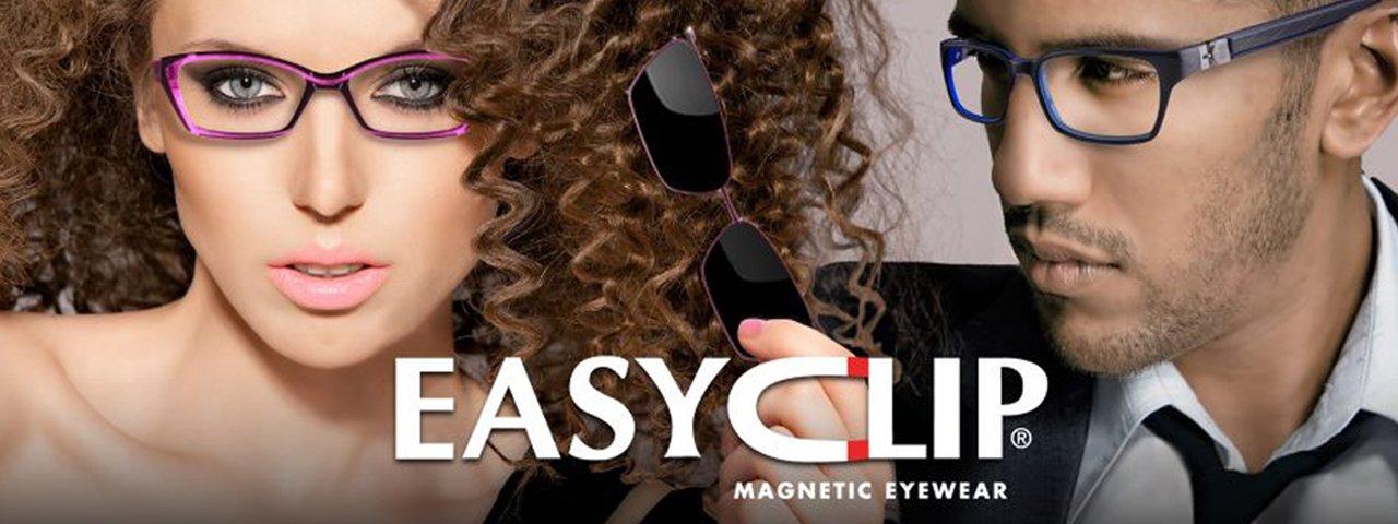 Eyewear in Ajax- Easyclip