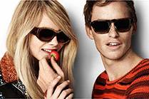 models wearing burberry sunglasses in canton il