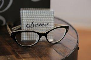 Sama Eyewear home