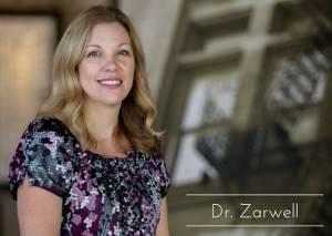 Dr. Lisa Zarwell, Wright Vision Care, LLC
