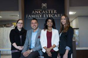 Ancaster Family Eye Care III 4 PRINT