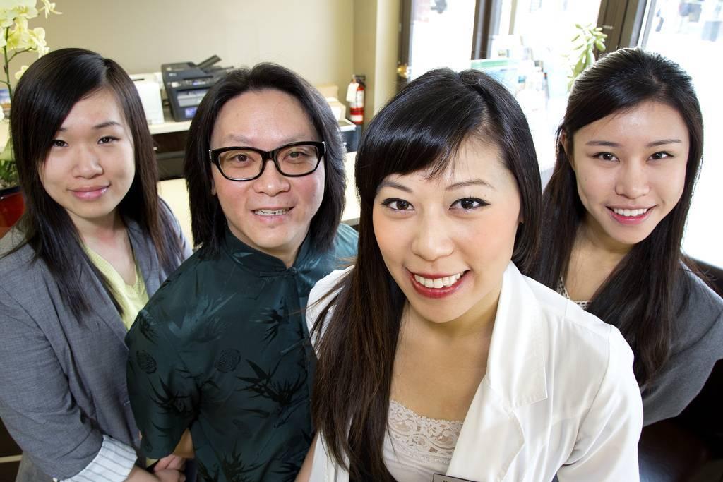 Dr. Yee & Staff