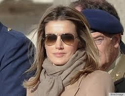 royalty in glasses