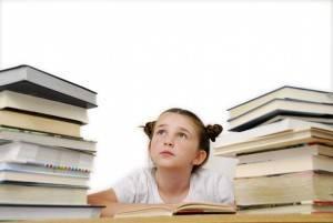 girl schoolbooks 2