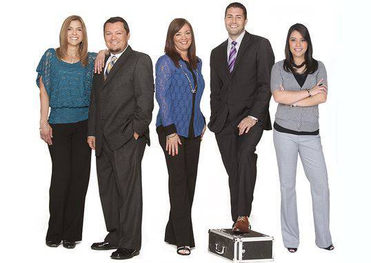 Our team our eye doctors in the woodlands