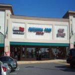 Eye Care St. Johns Plaza in Ellicott City