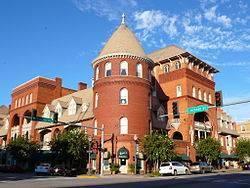 regional eye center 250px Windsor Hotel Americus GA 1