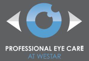 Professional Eye Care at Westar