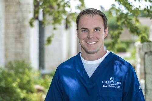 Dr.-Ben-Colston