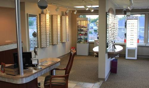 eye services of jackson mi
