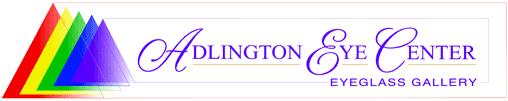 Adlington Eye Center and Eyeglass Gallery