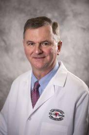 Dr. Anthony Harris OD