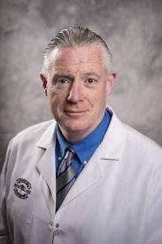Dr. William Reynolds OD