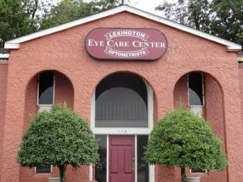 building-lexington-eye-care-center