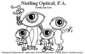 Nietling Family Eye Care