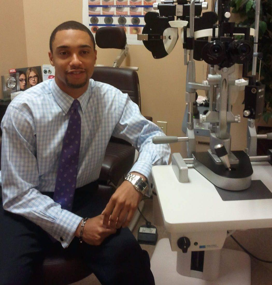 Dr Troy W Morgan