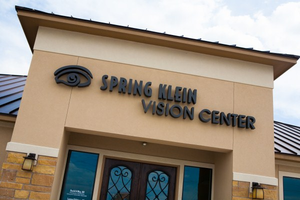 Vision Care in Spring, Texas