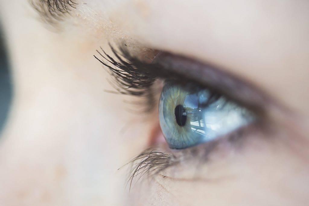 Cedar Park eye care - bri eyeprofile