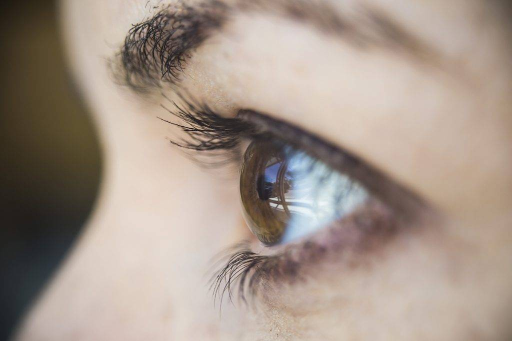 Eye Exam Cedar Park - susan eyeprofile
