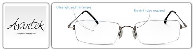 Eyeglasses in Santa Cruz- Avantek