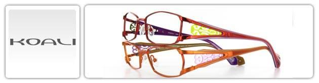 Eyeglasses in Santa Cruz- Koali
