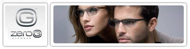 Eyeglasses in Santa Cruz- Zero G