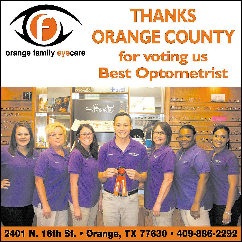 orange 2015