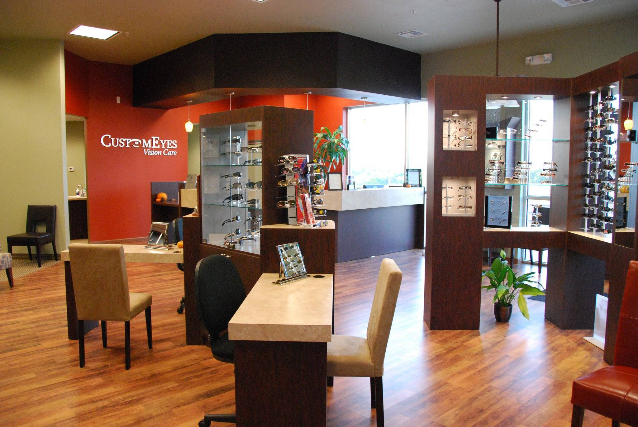 CustomEyes-Office