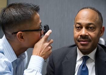 Professional Eye Exam 2 - Las Colinas Vision Center