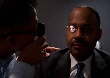 Professional Eye Exam 3 - Las Colinas Vision Center