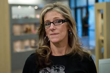 Designer Eyewear Frames on Model at Las Colinas Vision Center