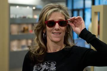 Designer Sungalsses from Las Colinas Vision Center