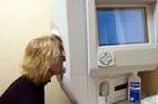 advanced technology available at arlington, va eye doctor