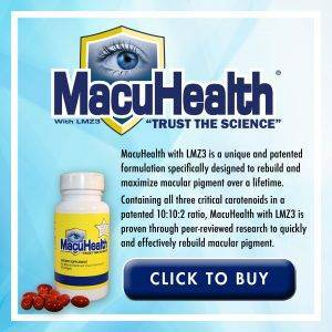 MacuHealth supplements